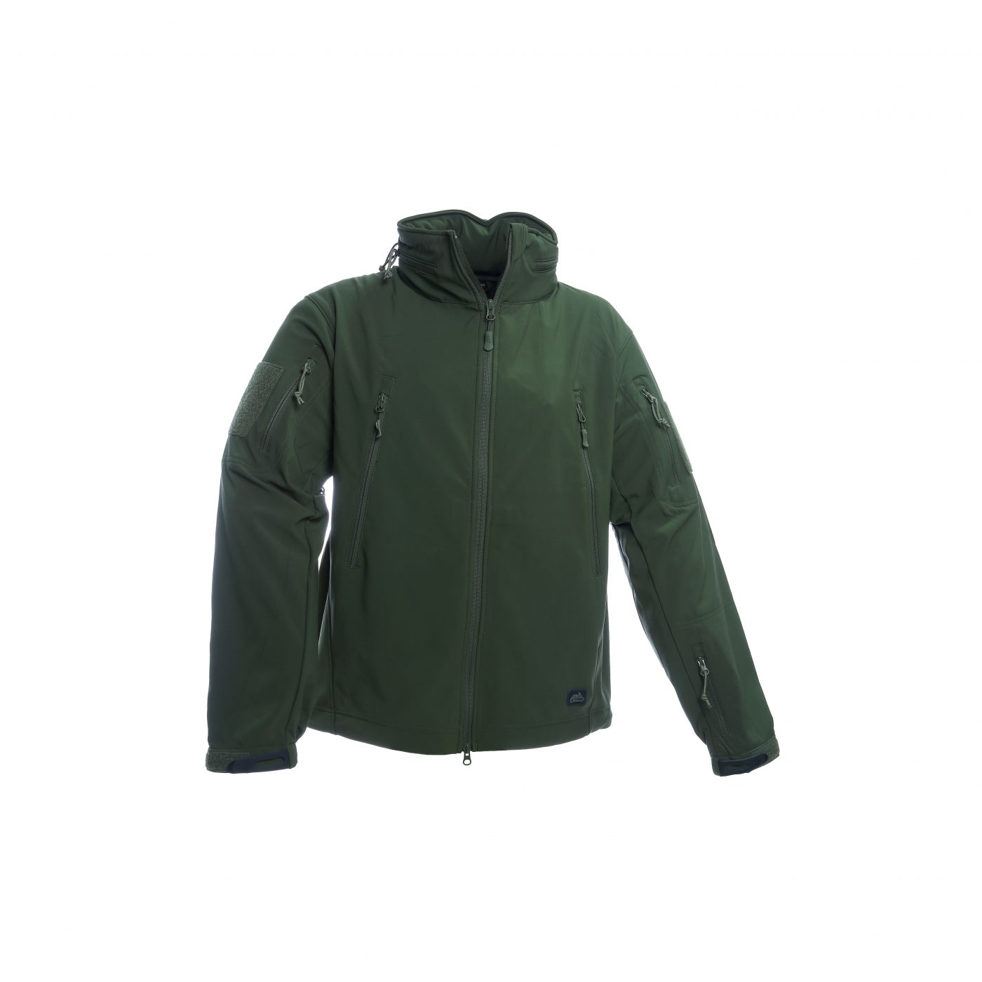 Куртка Gunfighter Jacket Helikon-Tex
