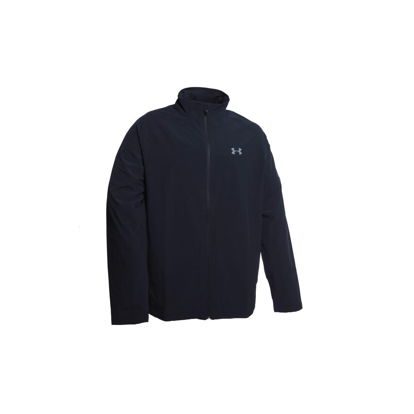 Ветровка Men's Pulse Woven Jacket Under Armour