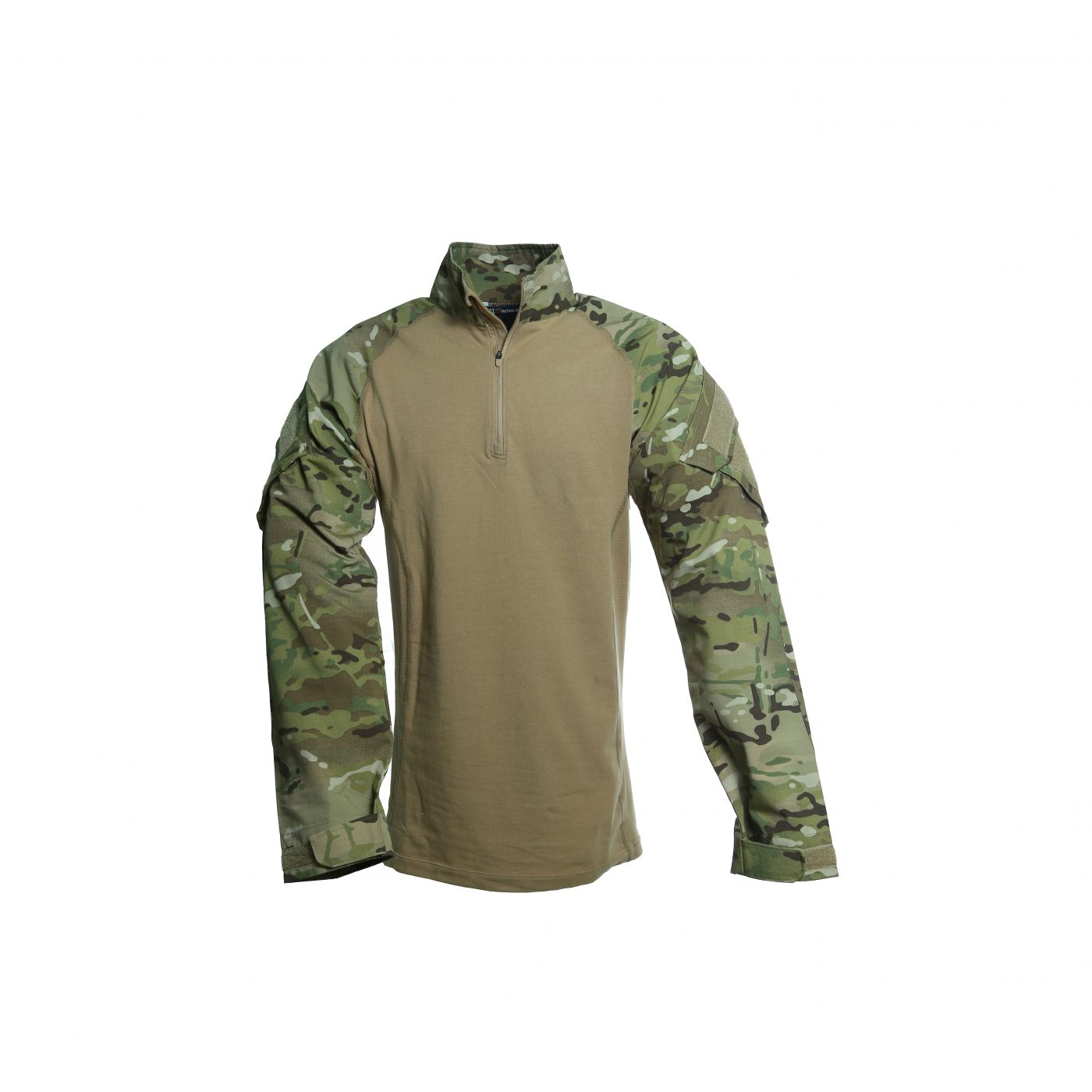 Боевая Рубашка Multicam TDU® Rapid Assault Shirt 5.11