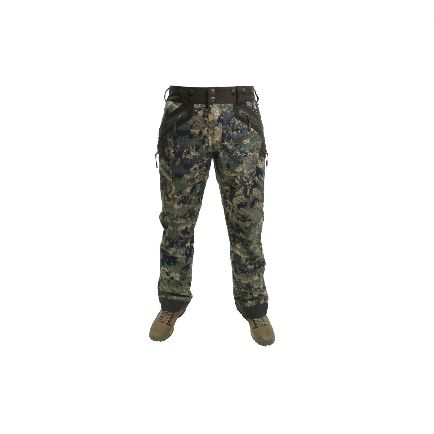 Брюки Stealth Trousers Harkila