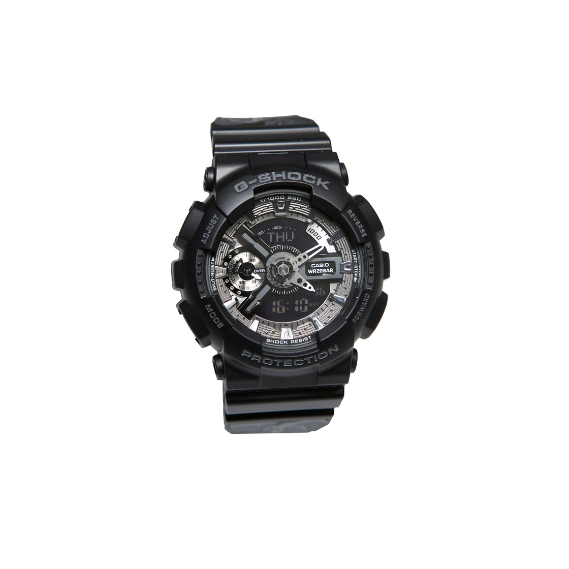 Часы GMA-S110F-1A Casio
