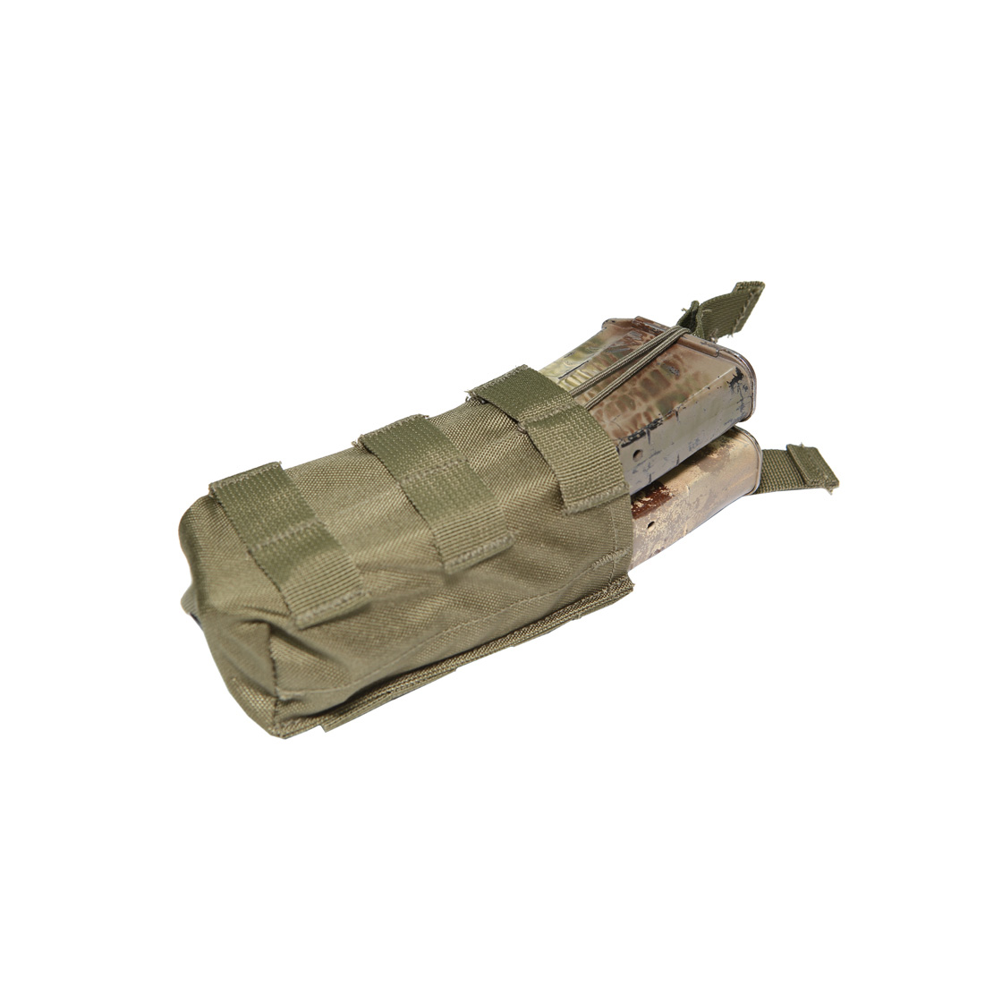 Подсумок Под Магазин Open Top Rifle Mag Pouch, holds 2 R.02 Helikon-Tex