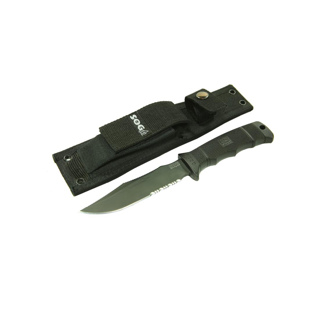 Нож Seal PUP SOG