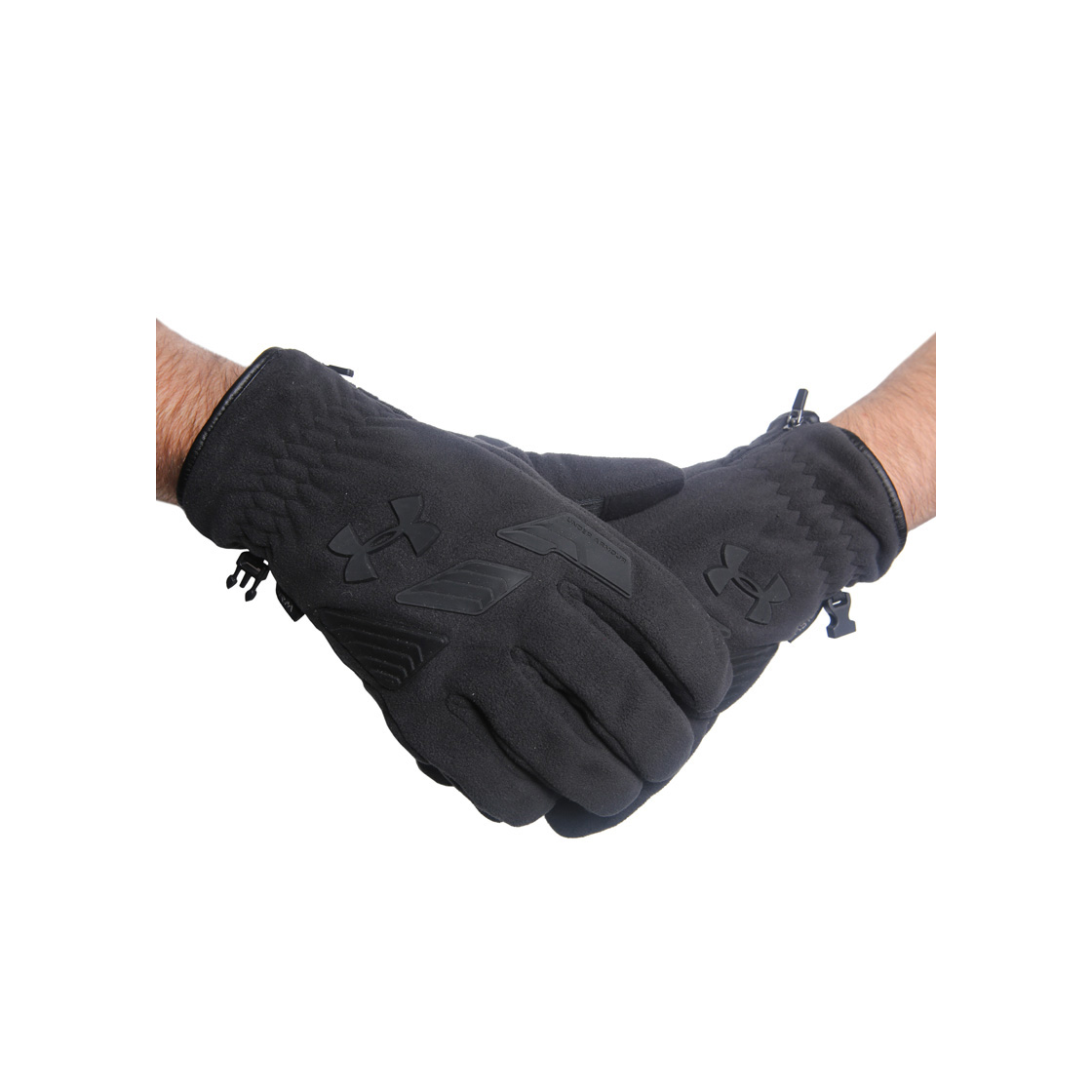 Перчатки Men's Storm ColdGear® Infrared Convex Gloves Under Armour